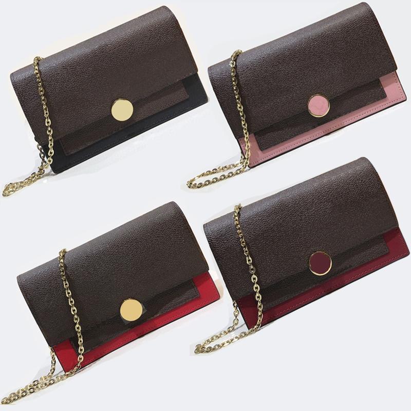 2020 высокое качество дизайнерский клатч женщины сумка натуральная кожа сумочка классические сумки посыльного цепи ремень тотализаторы