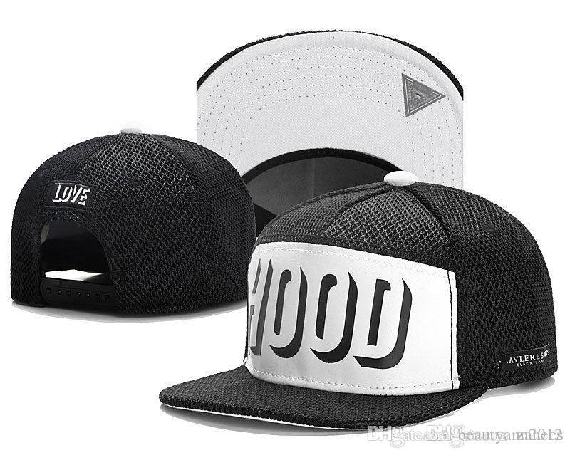 Мужская шляпа Бейсболки козырька шапки Snapback Trucker Hat папа Caps