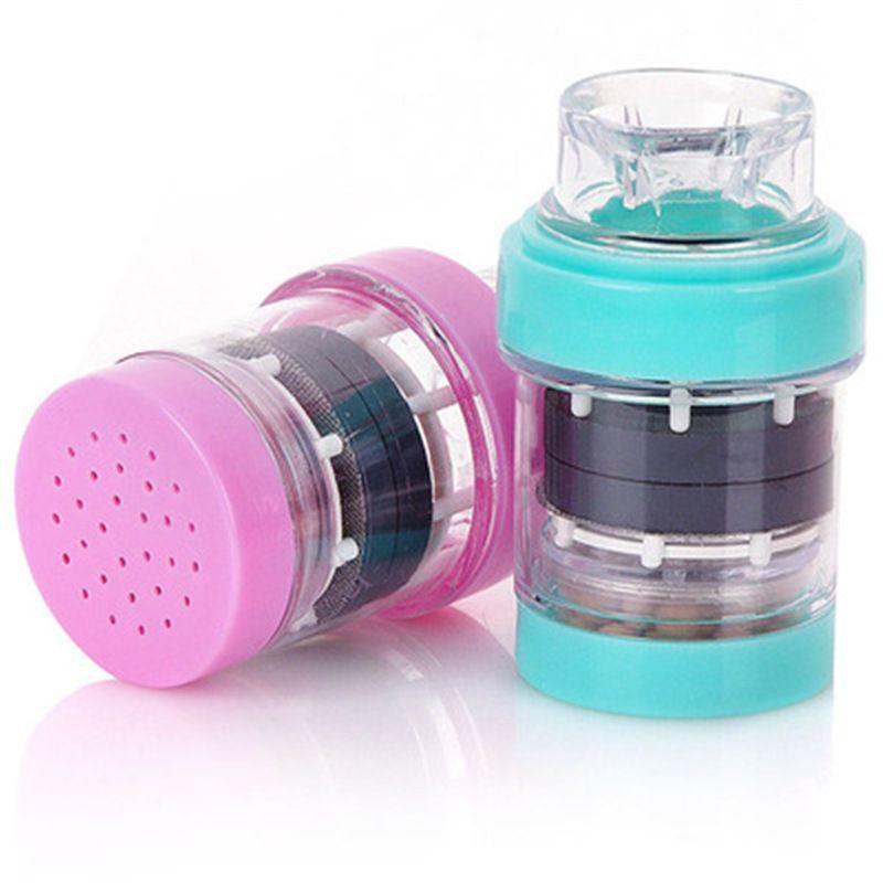 Küchenwerkzeug Medizinische stein wasserhahn Luftreiniger für Wasserhahn Magnetisierte Gesundheit Haushalt Wasserfilter Wasserhahn Wasser Sedimen