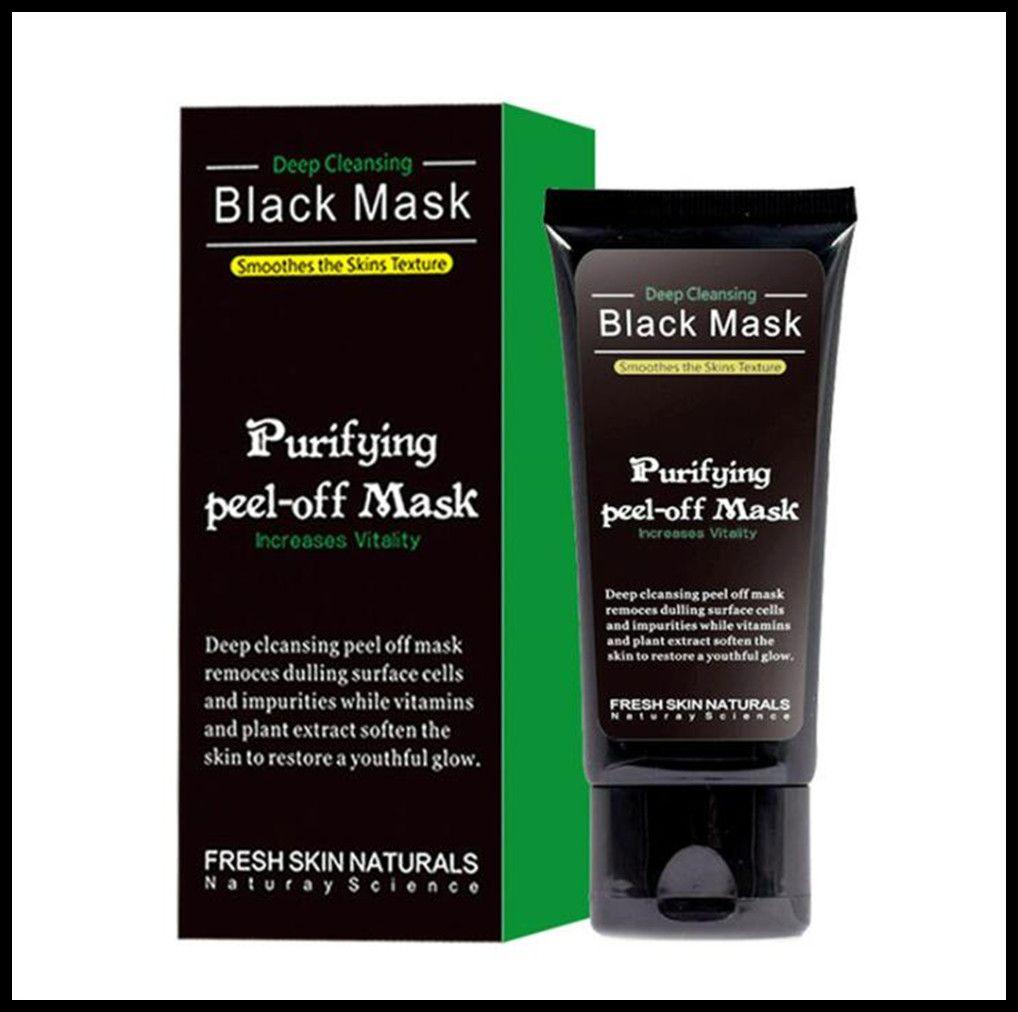 EPACK Siyah Maske Anti-aging 50 ml Shills Derin Temizlik Arındırıcı Soyma Siyah Yüz Maskesi DHL Nakliye ile Siyah Nokta Kabuğu Maskeleri Kaldır