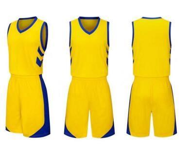 Vendita all'ingrosso Personalizzato KID UOMINI set da basket con pantaloncini personalizzati jersey, uniformi di pallacanestro kit UOMO Sport abbigliamento tute