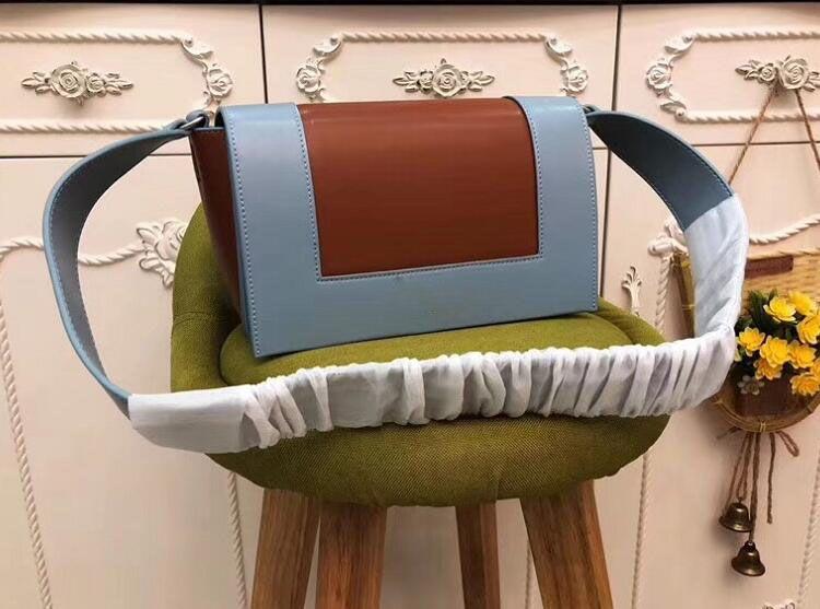 мода большой лоскут цепи сумка известный бренд дизайнер подлинная натуральная корова кожаная сумка женщины плечо crossbody сумка натуральная корова кожаные сумки Сумки