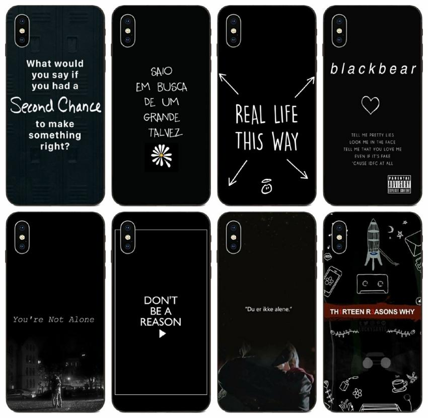 [TongTrade] Queen Case For iPhone 11 Pro X XS Max XR 8s 7s 6s Plus Samsung J4 J6 J8 S10 Huawei Mate 30 Lite P30 20 HTC M9 Plus Fashion Case