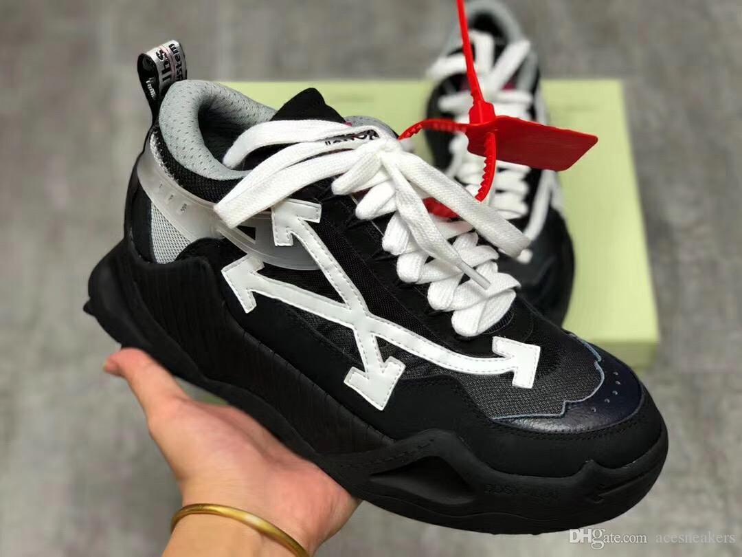 DDSY-1000 Pfeilspitze weiß Mode für Männer Designer-Schuhe Top-Qualität aus echtem Leder Designer modische Turnschuhe Luxus Frauen schöne Schuhe