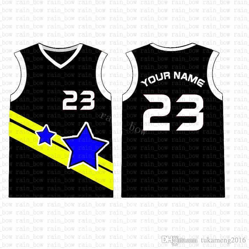 2019 Yeni Özel Basketbol Jersey Yüksek kaliteli ücretsiz gönderim Nakış Logolar% 100 Dikişli üst sale121 Mens