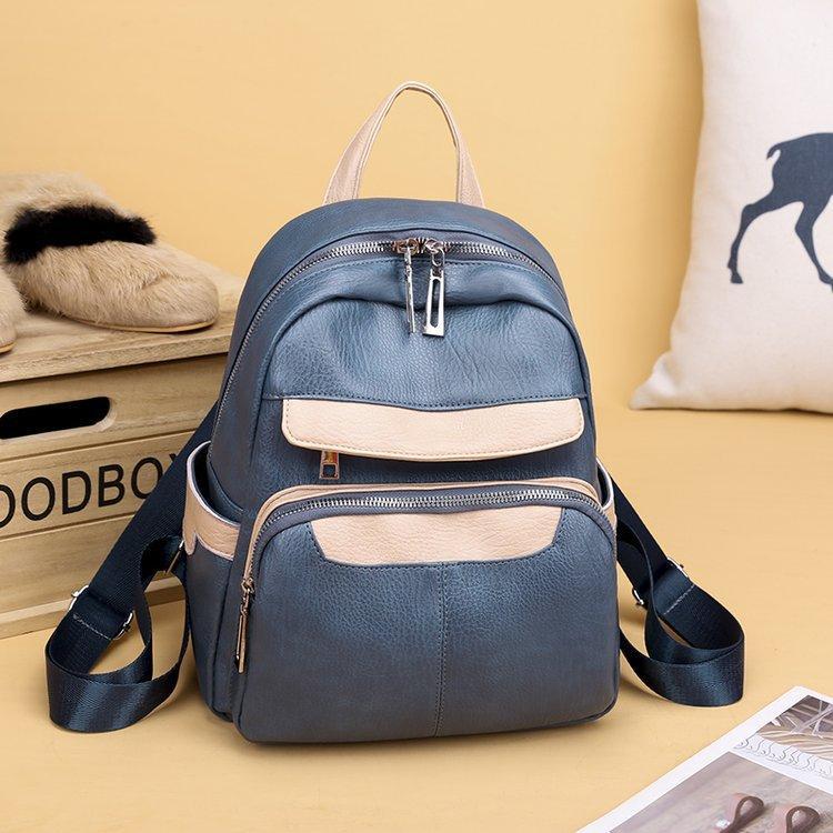 Pelle Vendita Zaino Designer Designer Ladies Donne di lusso Donne Messenger Crossbody Bags Catena bagaglio Catena Buone borse di qualità Designer-Hot PU Borse LJOA