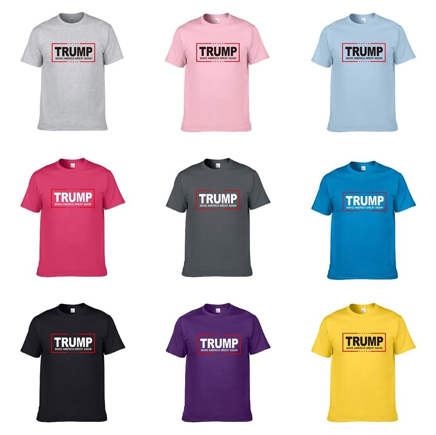 Best 2020 Flower Print T Shirt Men Women Couple Summer Fashion Casual Street Trump T-Shirt Off Designer Inkjet Graffiti Stripes White T Shirt