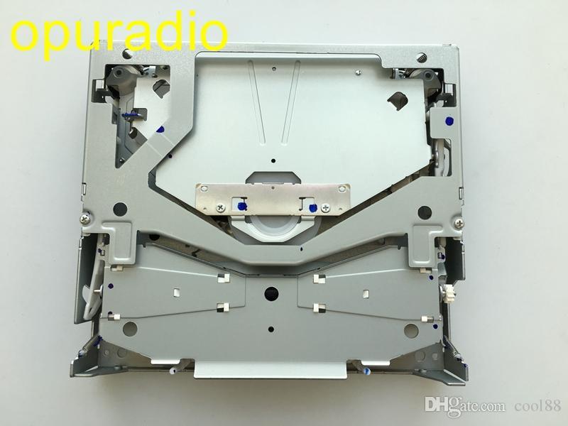 Free shipping original new Sanyo Automedia single CD loader SF-C250 mechanism for Mazda car radio audio sound system