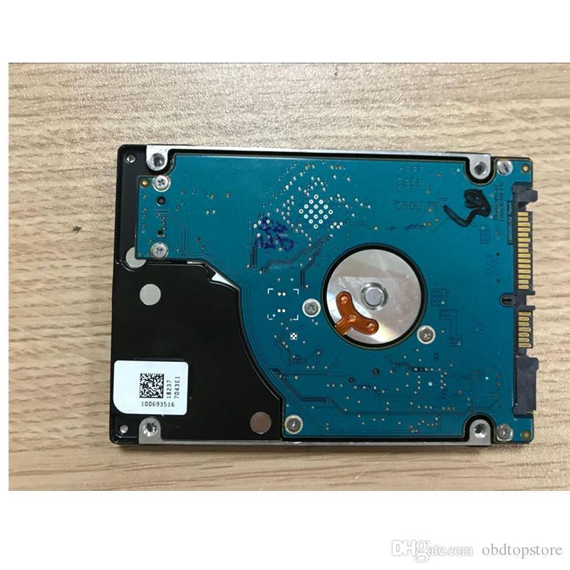 2020.06v Mais novo Software completo para MB Star C4 / C5 / C3 SOFTWARE SOFTWARE 06/2020 Fit para a maioria dos laptops D630 / CF19 / T420 / X200