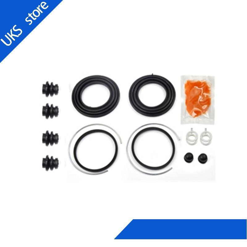 04478-02150 Étrier de roue Kit Kit de réparation cylindre de frein avant pour T-oyota
