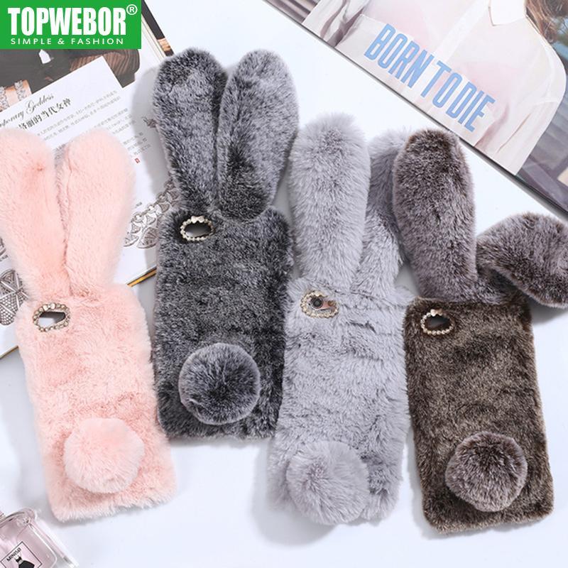 funda iphone 7 conejo