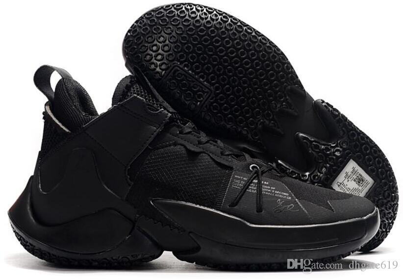 2019 nuovo perché non scarpe da basket da uomo 0,2 sneakers Russell Westbrook II zer0.2 sneaker zero 2 scarpe da ginnastica originali us taglia 40-46 05