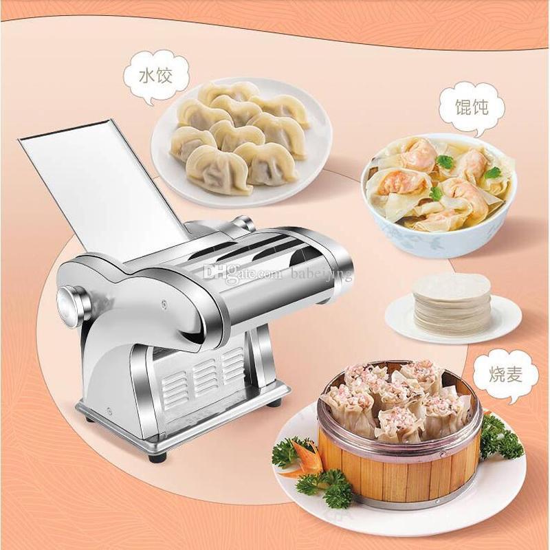 New Home uso de aço inoxidável Pasta Fazendo Máquina Manual Noodle Criador manuais Spaghetti cortador Noodle alta qualidade