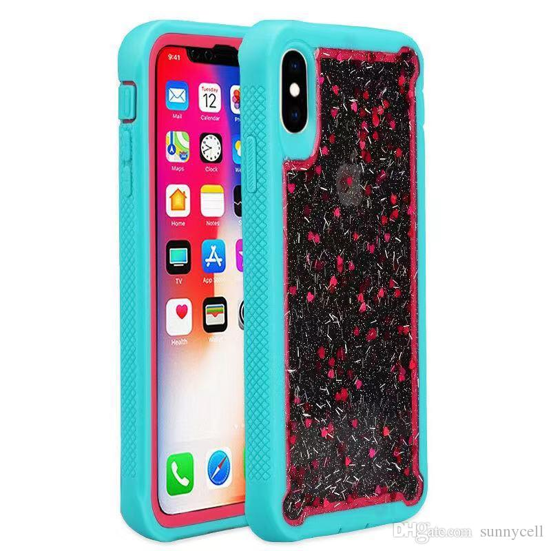 For LG Stylo 5 K40 Fashion Cute Pretty Epoxy Pattern Full Body Phone Case Cover