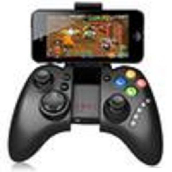 2020 Controladores novo jogo Joysticks IPEGA clássico Bluetooth V3.0 Gamepad Controlador do jogo para Android / iOS + TB