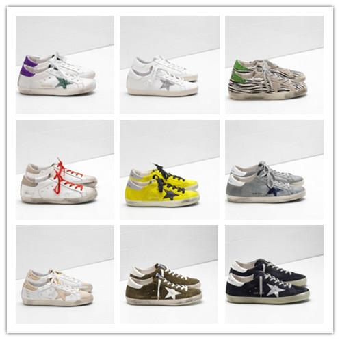 2019 High Quality Golden Goose Ggdb Old