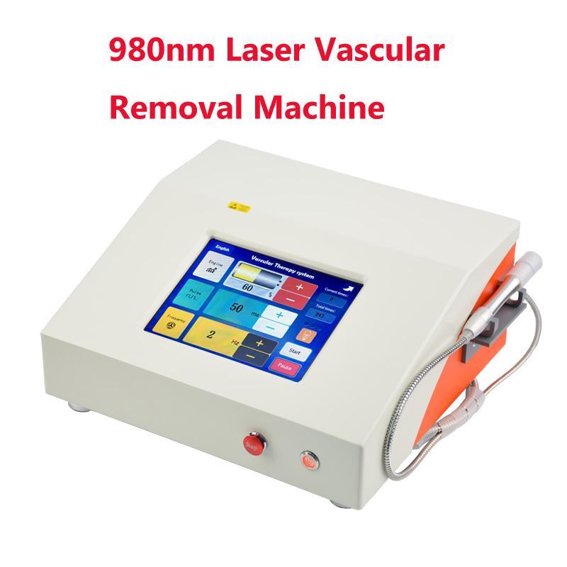 다이오드 레이저 980nm 기계 손톱 곰팡이 레이저 물리 치료 장비 물리 치료 건강 레이저 치료 아름다움 기계