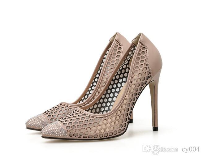 Yeni seksi çok yılan baskı sandalet kadınlar açık parmaklı karışık renk şeffaf blok topuk sandalet kristal terlik pompaları 11 cm topuk