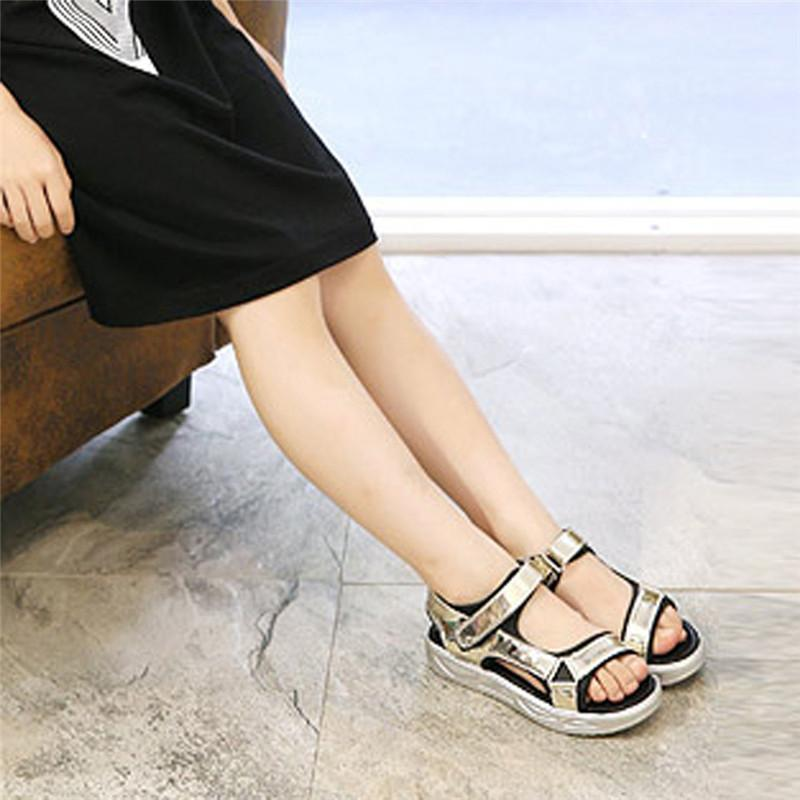 KLV Sandals Shoes For Girl Hot Selling
