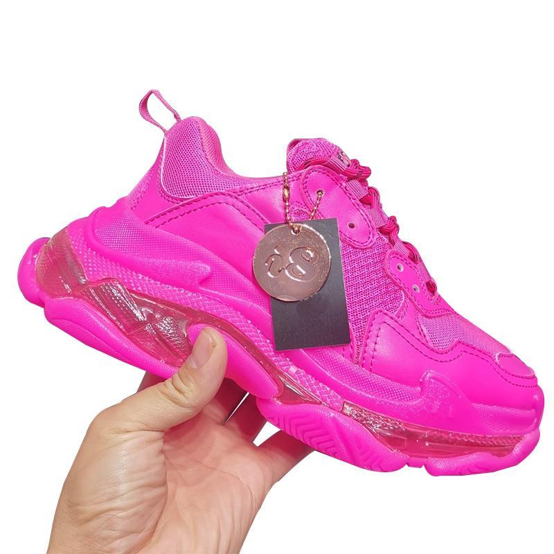 높은 품질 여성 패션 럭셔리 디자이너 운동화 여자 농구 Casua 스포츠 여자 실행 신발 크기 35-40 신발