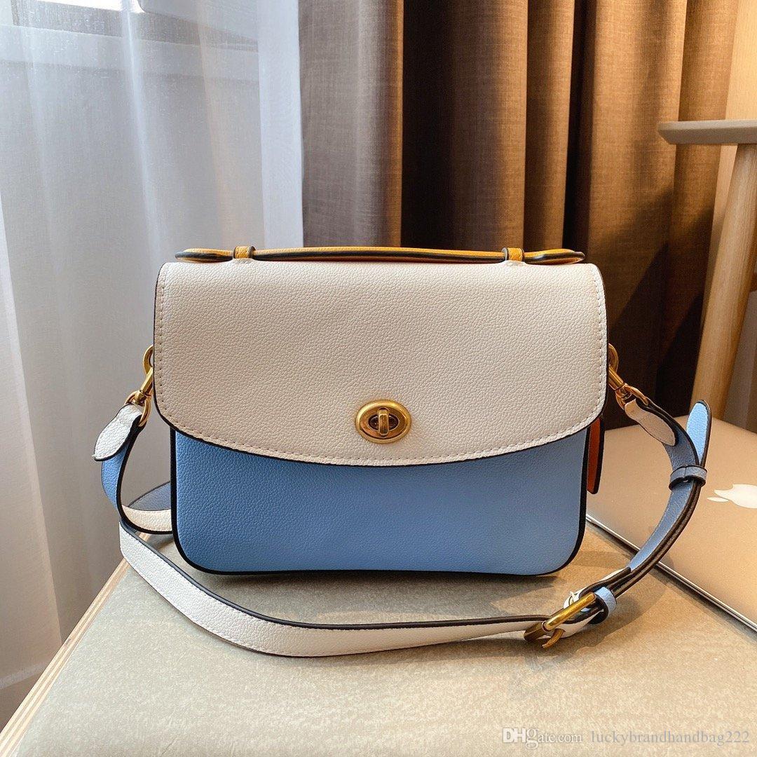 2216 ile 2021new tarzı En popüler lüks çanta erkekler kadınlar çanta tasarımcısı Mini messenger çanta Feminina kadife kız bel çantası