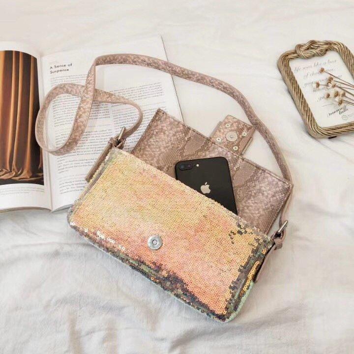 Yüksek kaliteli 2020 bayan çanta moda alışveriş çantası iyi bayan hediye parti günlük gündelik eşya çantası 1KT6M9UC