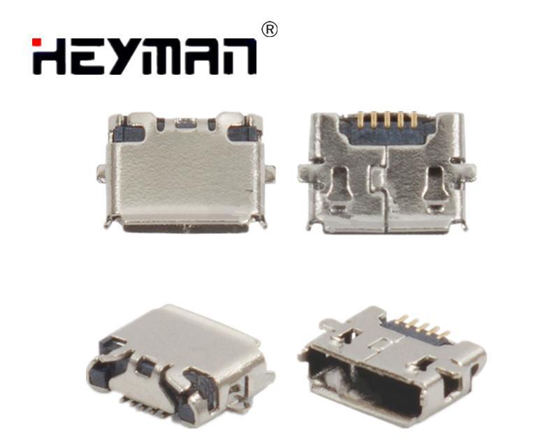 يو إس بي موصل شحن لنوكيا E7-00 (5 pin MICRO USB نوع B)