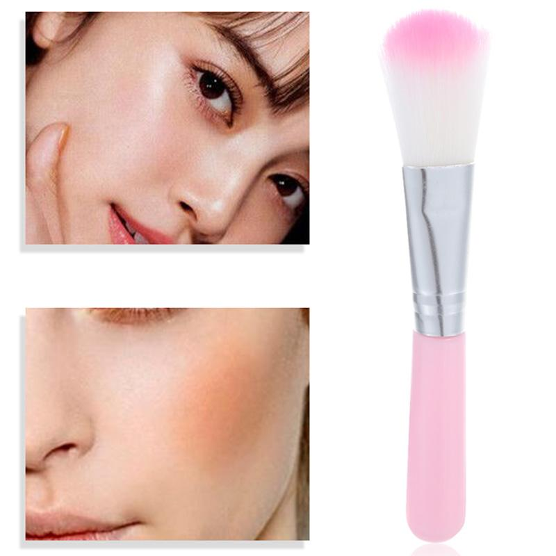 1Pc 2020 Makeup Brushes Professional Tools Foundation Powder Blush Eyeshadow Concealer Lip Eye Makeup Brush Women Girls Gifts