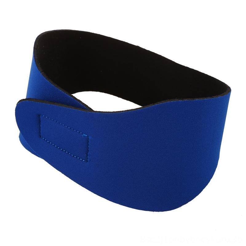 Swimming Swimming Water Sports Ear Hair Band For Women Men Adult Children Neoprene Ear Band Swimming Headband Water Protector Gear Head Band
