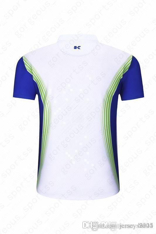 2019 ventas calientes impresiones en color de secado rápido coincidentes de primera calidad no descolorado jerseys1038 de fútbol
