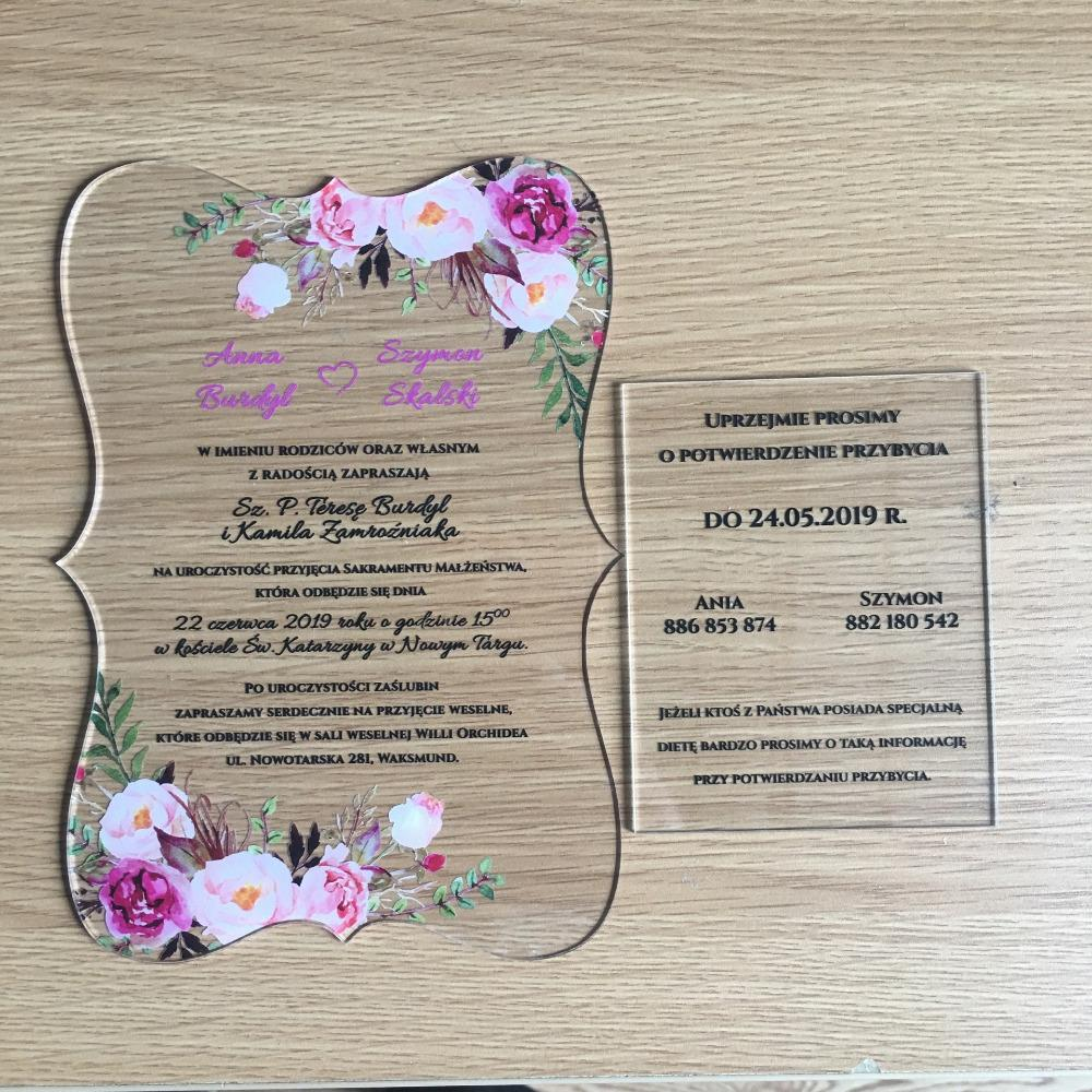 2018 Hot Sell Wedding Invitations With Colorful Flower Printing Custmoize  Printing Text Wedding Favor Invitations Free Cards Free Cards To Send From  Adeir, $23.67  DHgate.Com