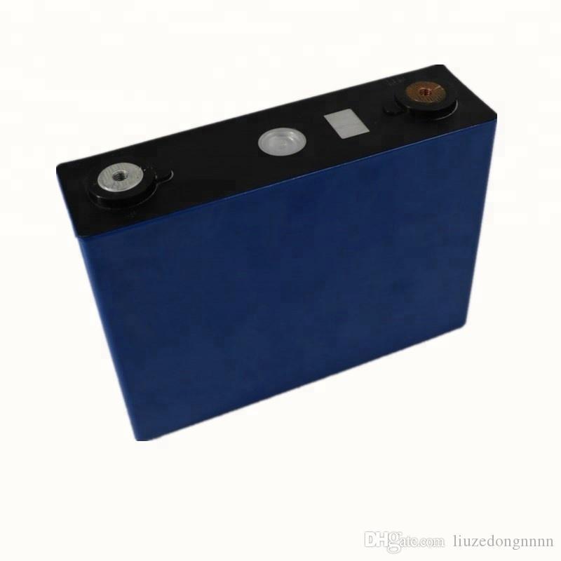 3.2V 42Ah Gute Leistung Batterie Lithium-Ionen Lifepo4 Lithium-Batterie für Solarstromnetz