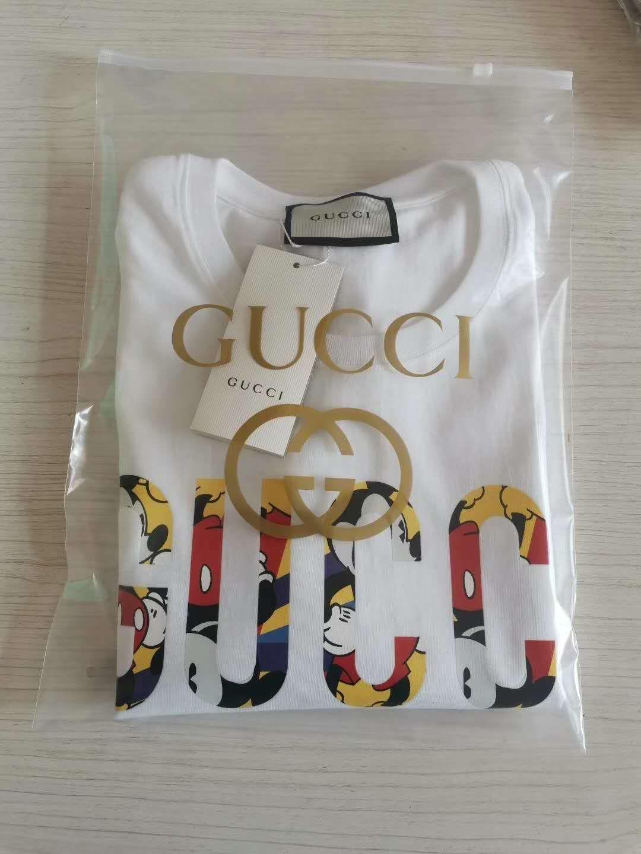 2020 neue Art und Weise der Männer Frauen übersteigen Luxus-Designer-T-Shirt der Männer Marken-T-Shirt homme Tees Kleidung beiläufige Spitzen-in T-Shirts Paar