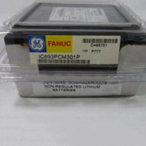 1PC New Для GE Fanuc IC693PCM301P В Box Free Shipping # QW