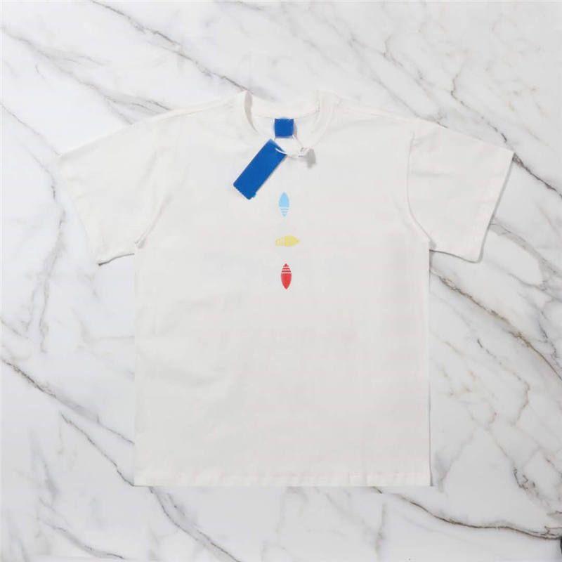 Patrón 20s hombre de las camisetas de moda las camisetas de manga corta floja y transpirable tapas impresas camisetas del verano Sport2 LR200432