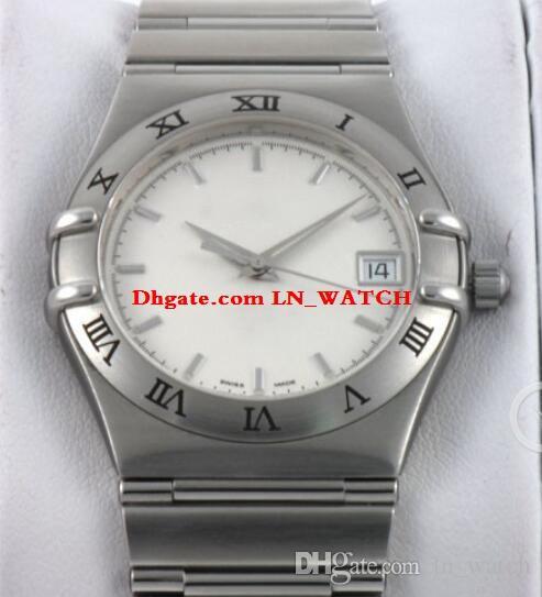 cuarzo de manera del reloj 2019 de las nuevas mujeres reloj barato 123.20.24.60.55.002 serie reloj de 24 mm de las mujeres