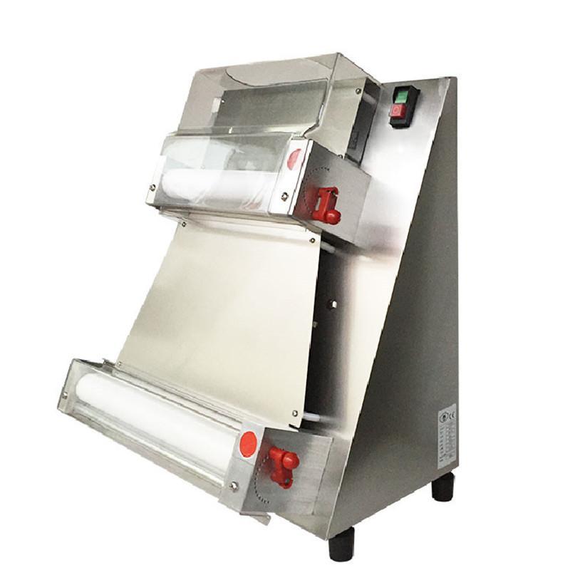 Comércio por grosso de máquinas de formação de Pizza máquina de prensagem de pizza máquina de amassar pizzas Máquina de triturar pizzas