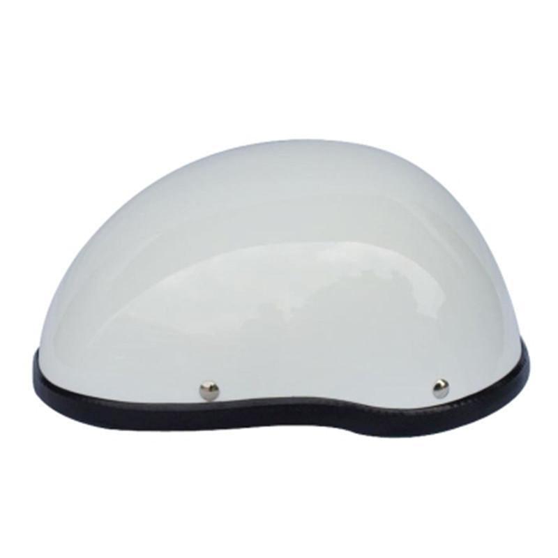 Capacete, шлем Мото BK-01 Шлем мотоцикла ретро легкий электрический езда половину Capacete, Мото