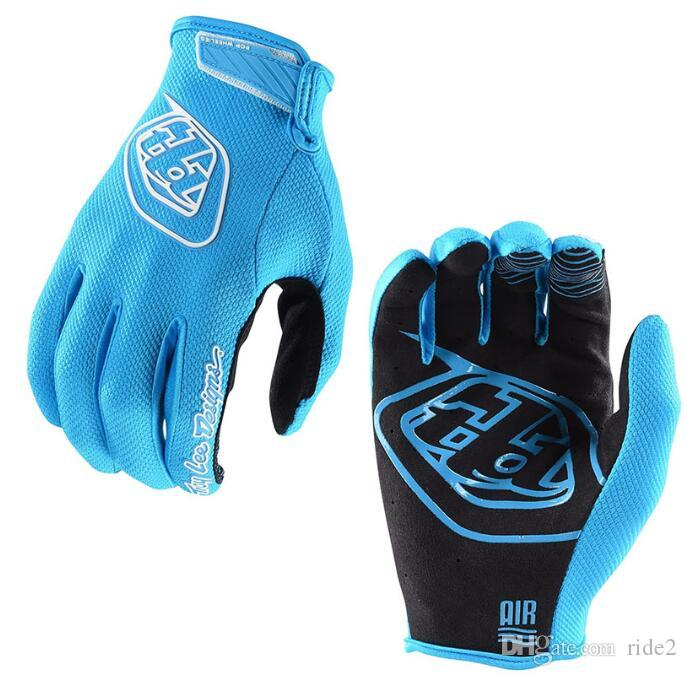 2020 new TLD racing gloves off-road motorcycle gloves riding gloves mountain bike downhill riding outdoor riding clothes anti-fall
