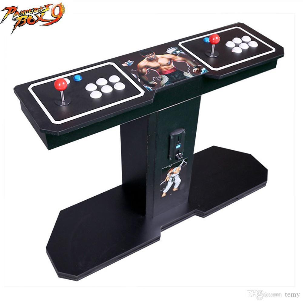 Best Selling Pandora Box 9 Discount Household game machine