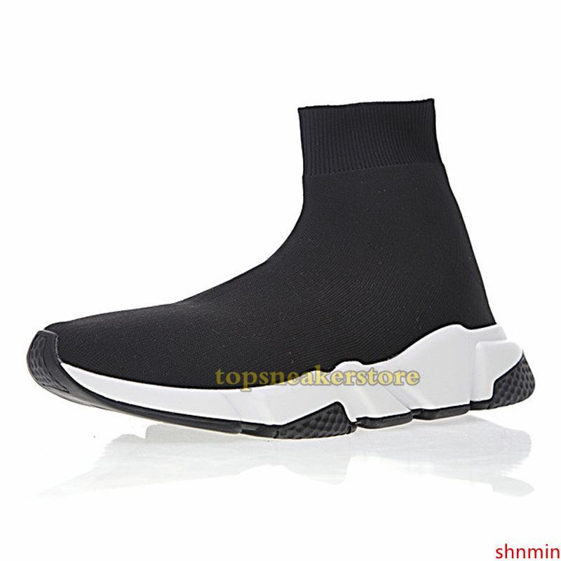 2020 top Hommes populaires de mode femme chaussures casual sneakers formateur de vitesse de luxe pas cher hommes 36-45