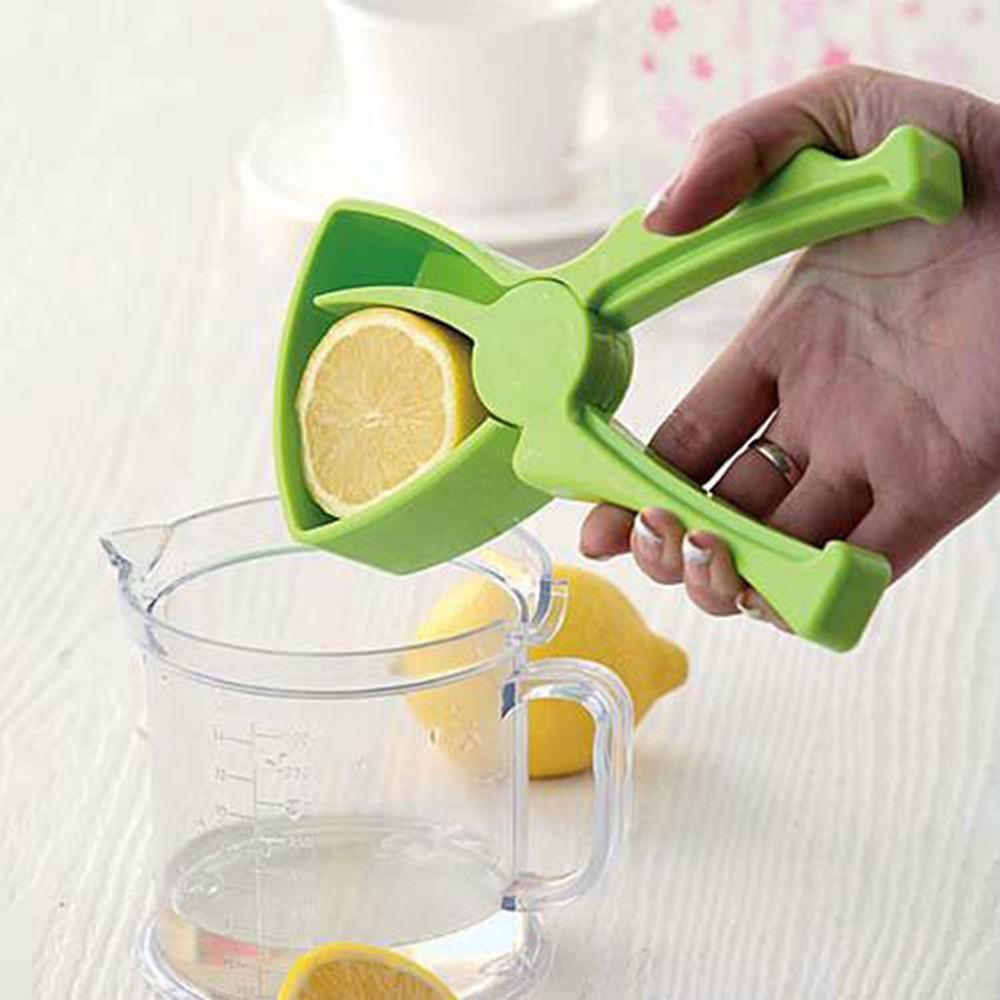 Kaçak Bırak Limon Portakal Kireç Squeezer Sıkma El Presi El yapımı Manuel Meyve sıkacağı