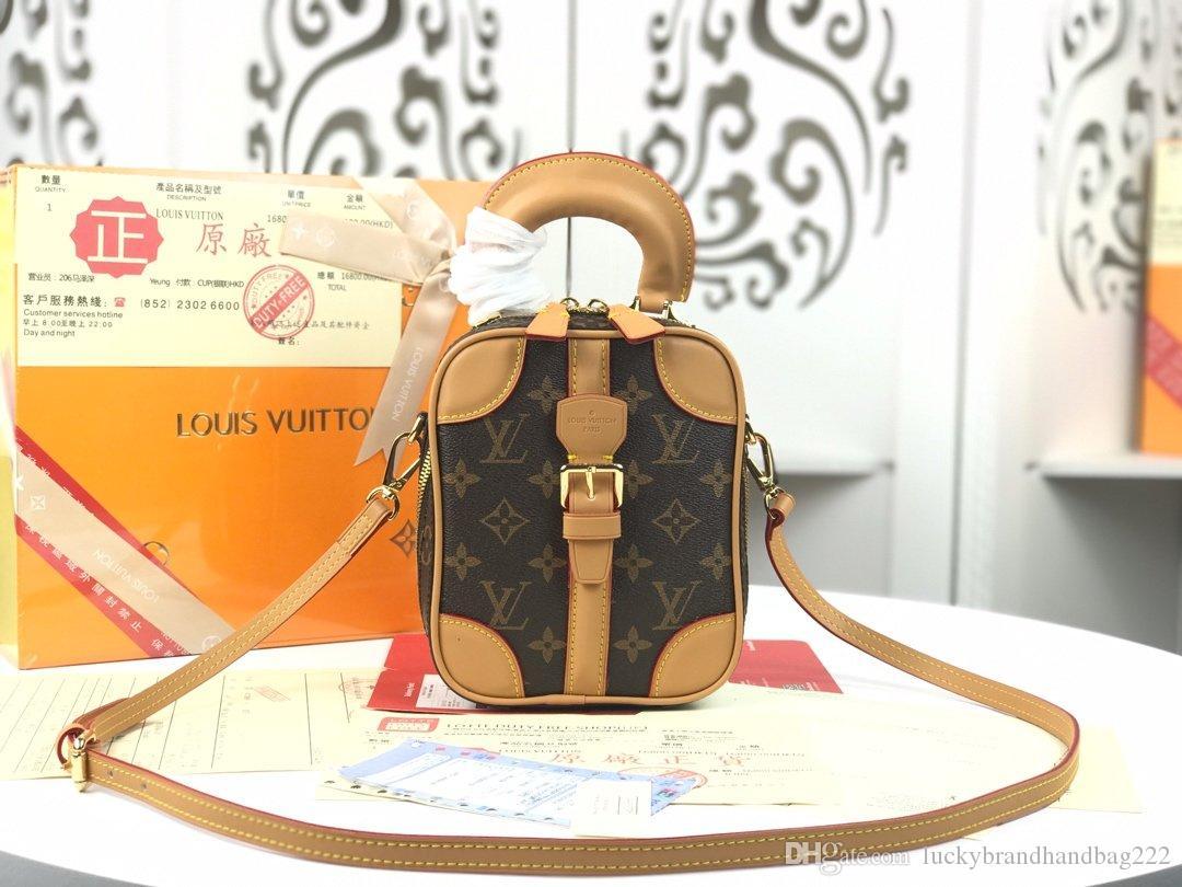 Yüksek kaliteli çanta Avrupa lüks çanta ünlü tasarımcı çanta 4 renk tasarımcı lüks çanta cüzdan sırt çantası