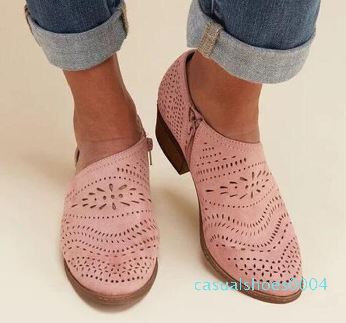 nuovi modelli di esplosione del commercio estero di vendita calda-2019 di moda grandi sandali delle donne con i tacchi alti modelli scarpe da donna di dimensioni esplosione della moda