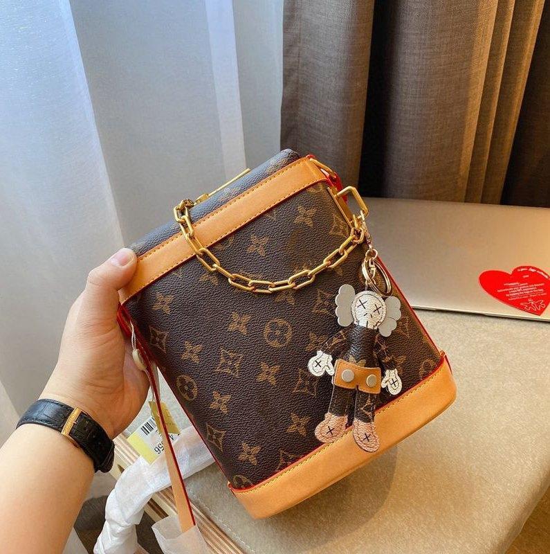 cuir d'origine nouveaux sacs à bandoulière de sac à main des femmes en cuir de haute qualité sacs sac à bandoulière messager -08837