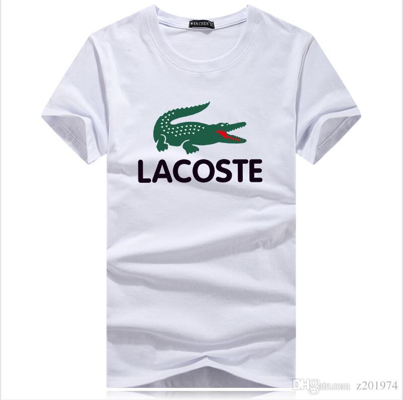 2020 T-shirt à manches courtes, plus la taille marin âme des hommes t-shirt et le coton des femmes T-shirt