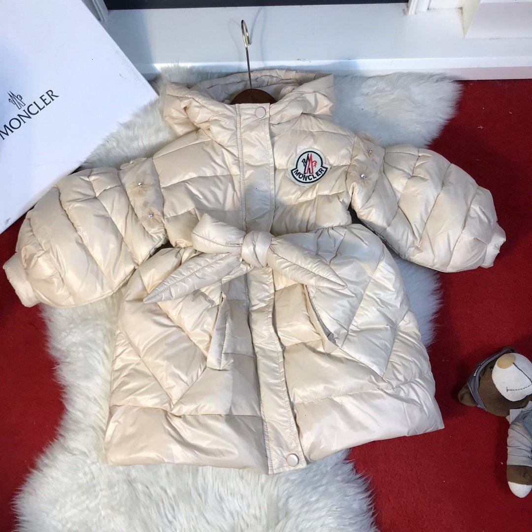 мальчик вниз куртка высокого качества WSJ050 теплое лобовое стекло # 112683 whatsyan01