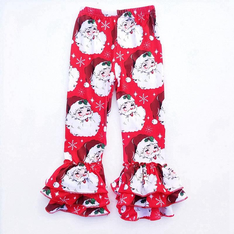 2 Pairs Childrens Baby or Girls Christmas Xmas Festive Santa Reindeer Tights