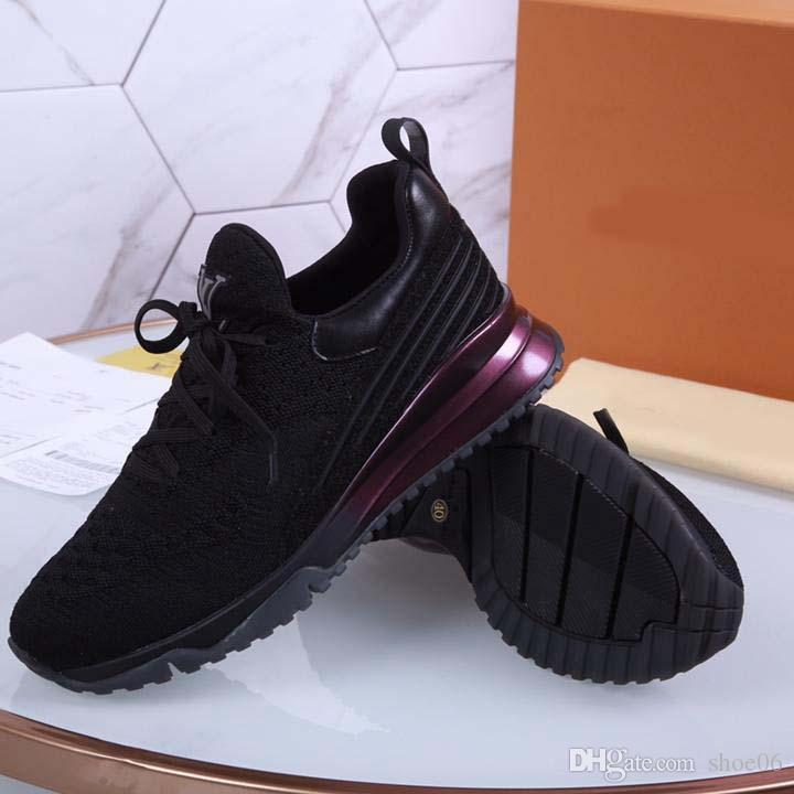 With Box Sneaker Casual shoes Trainers Fashion sports Designer shoes Trainers Best Quality shoes For Man or Woman Free DHL by shoe06 L2205