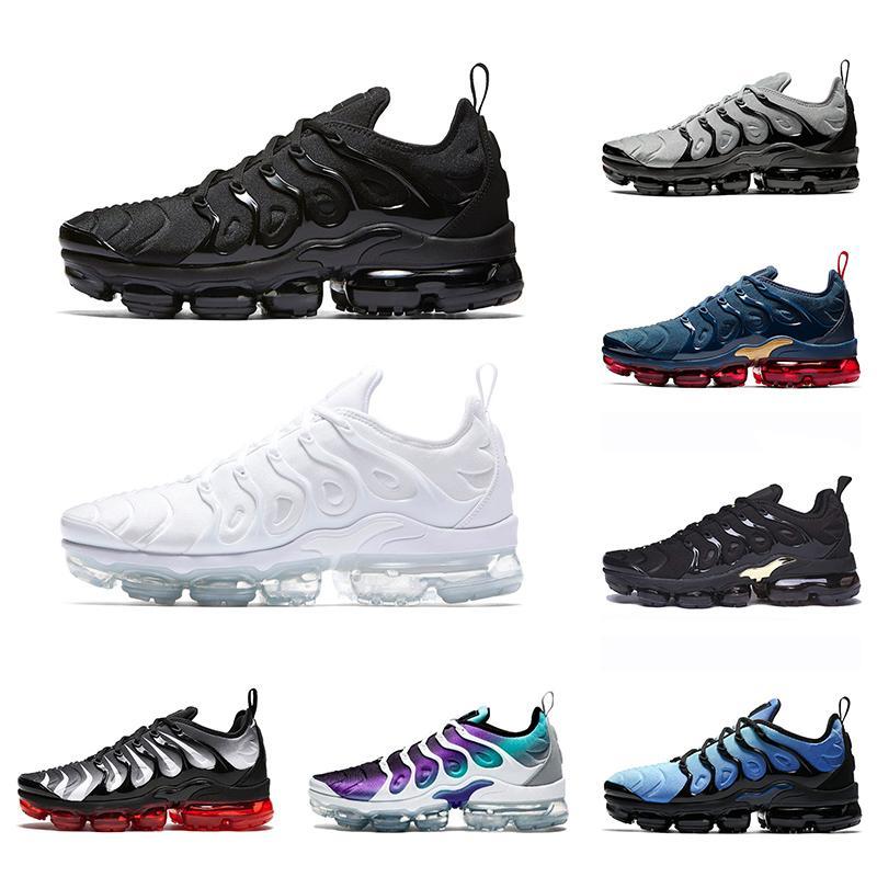 Acquista Nike Air Vapormax Plus TN Plus Uomo Donna Scarpe Da